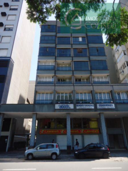 Apartamento residencial à venda, Cidade Baixa, Porto Alegre.