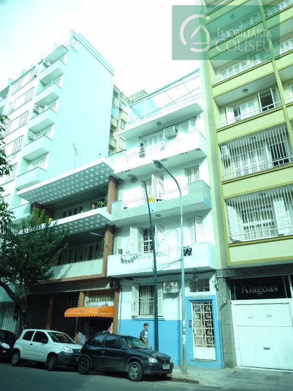 Apartamento residencial  Venda, Centro Histórico, Porto Alegre.