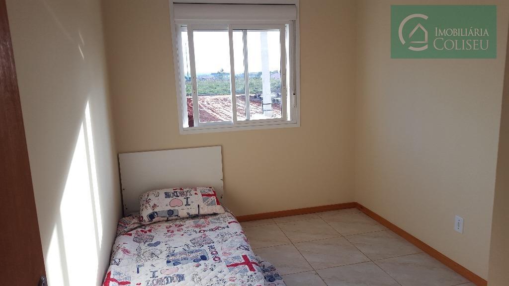 loteamento de casas de 2 dormitórios localizado em cachoeirinha, em uma região com fácil acesso a...