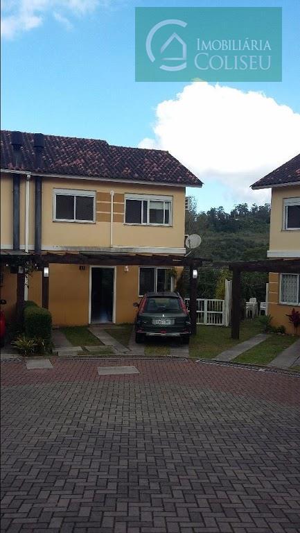 Casa residencial à venda, Protásio Alves, Porto Alegre.