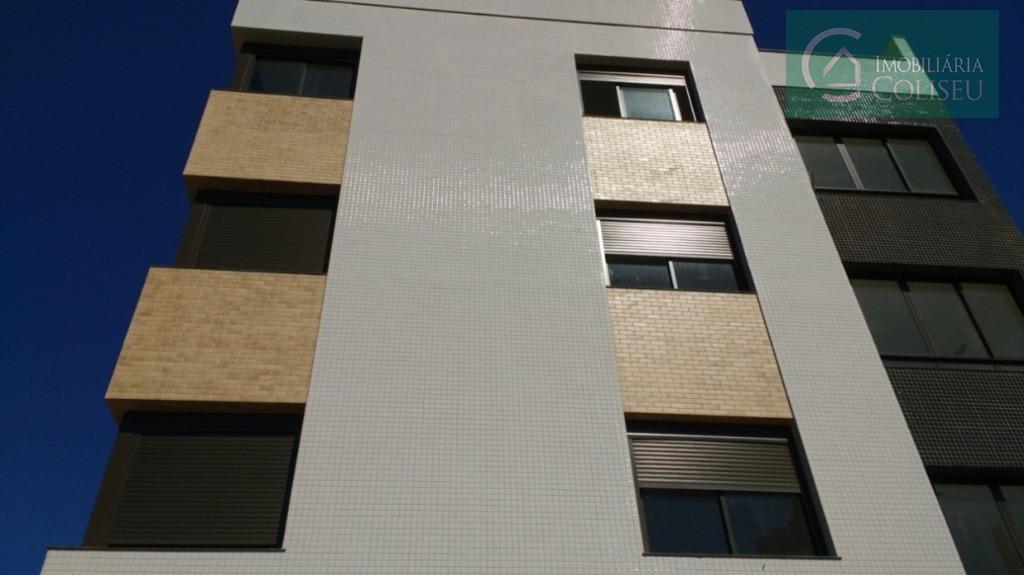 NOVO, PRONTO - Apartamento de 2 dormitórios com 1 vaga no bairro Petrópolis