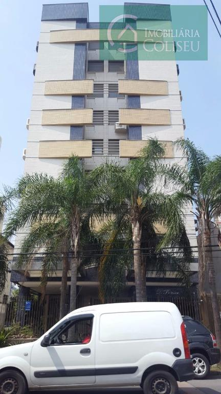 Apartamento residencial à venda, Santana, Porto Alegre.