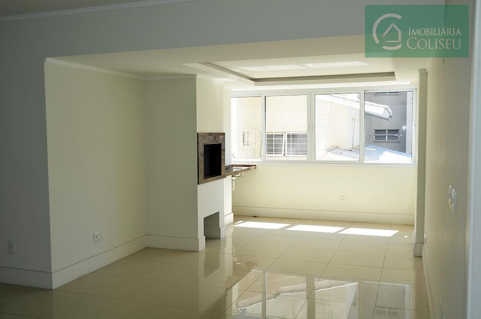 Apartamento 3 dormitórios com 3 vagas de garagem no bairro Higienópolis