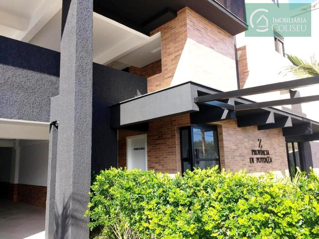 NOVo - Apartamento de 1 dormitório com vaga de garagem no bairro Santana