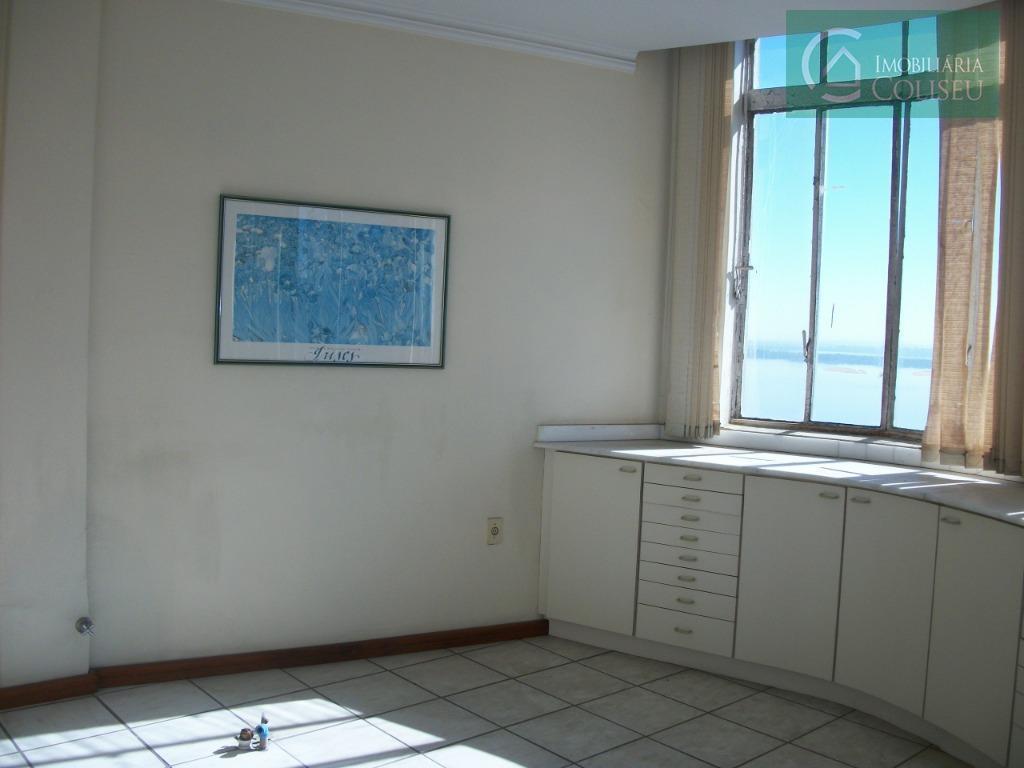 vende/ aluga conjunto de 2 salas comercias no centro histórico de porto alegre em andar alto...