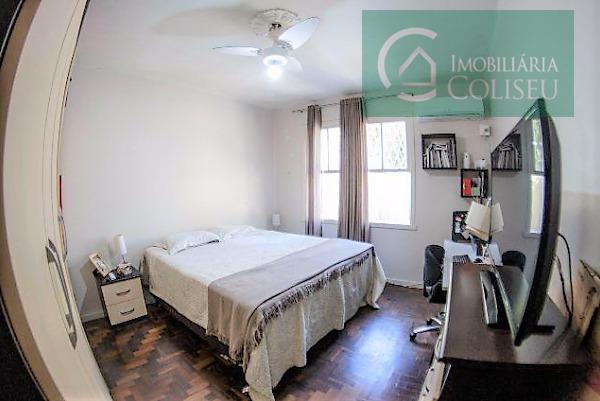 ótimo apartamento de 1 dormitório amplo de fundos e térreo, ideal para casal que gosta de...