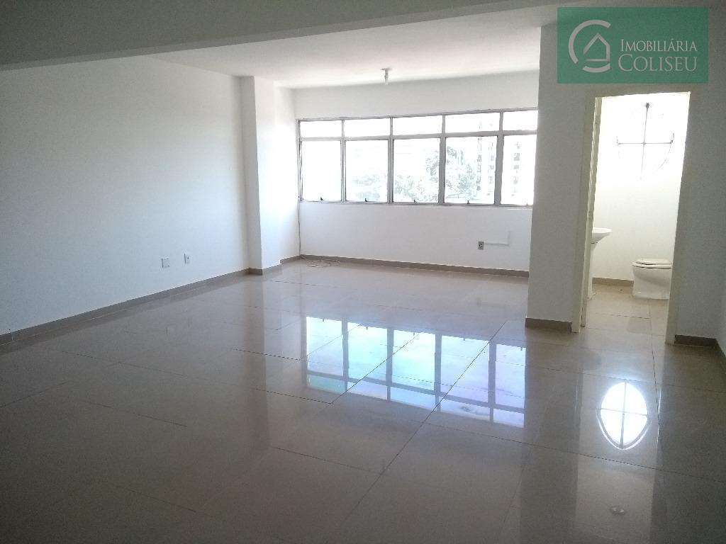 Sala comercial para locação, Centro, Canoas.