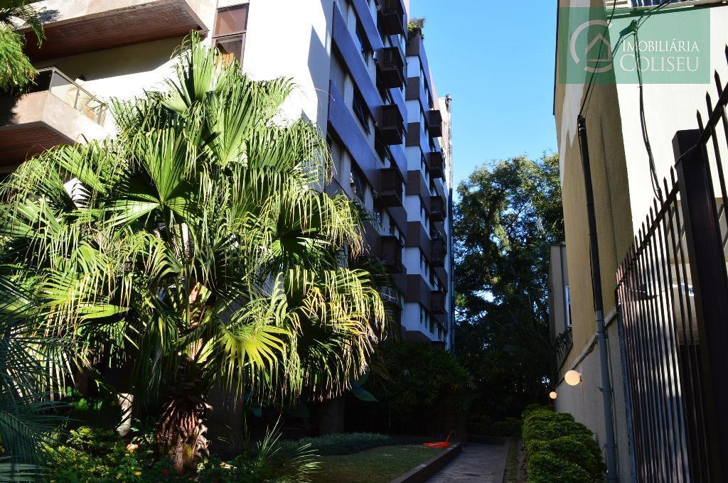 Apartamento residencial para venda e locação, Moinhos de Vento, Porto Alegre.