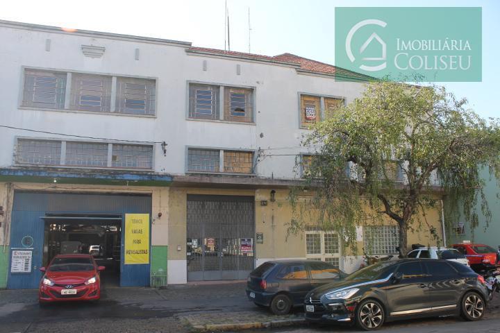 Sala comercial para locação, São Geraldo, Porto Alegre.