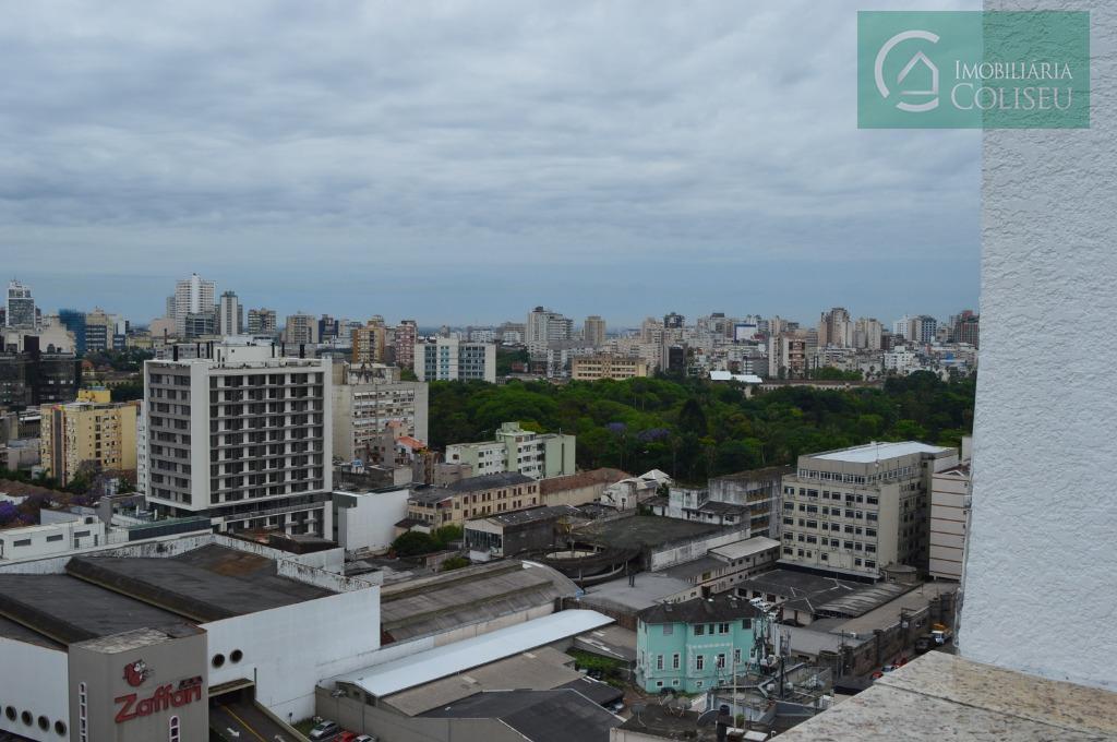 excelente apartamento em super empreendimento com infraestrutura completa, na cidade baixa bem em frente ao shopping...