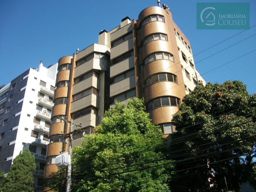 Apartamento residencial para locação, Auxiliadora, Porto Alegre.