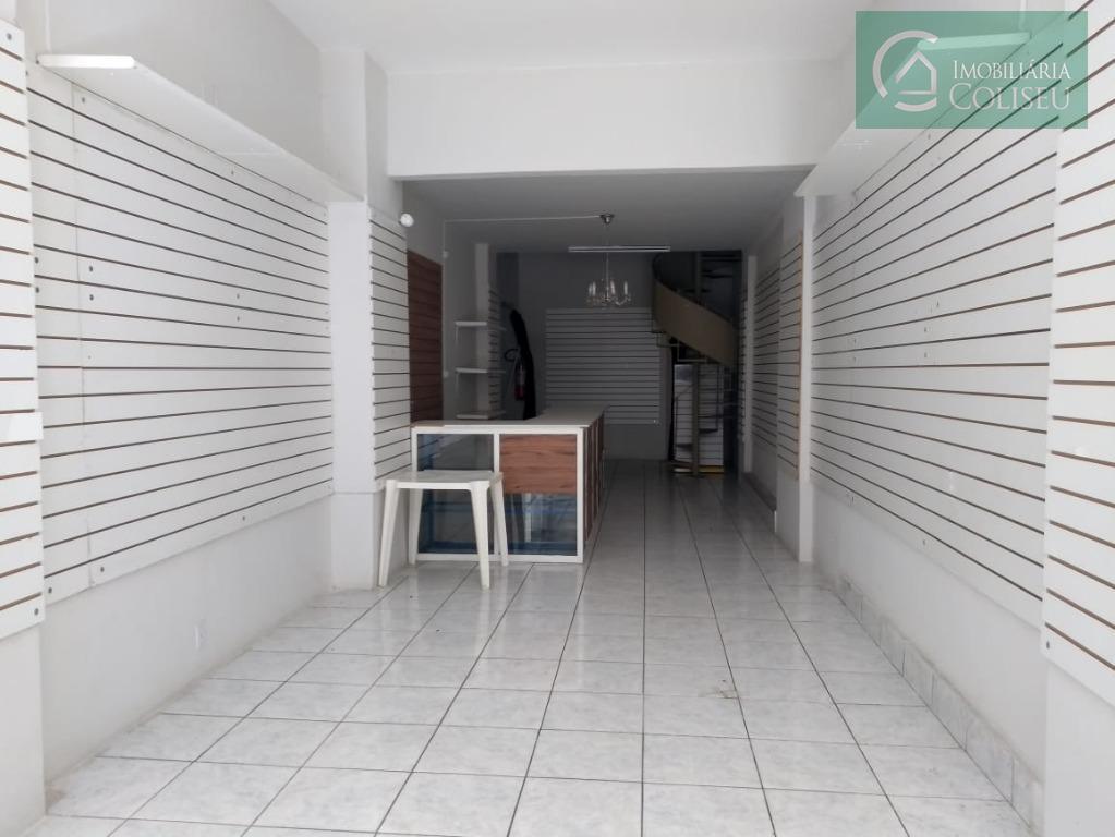 Loja comercial para locação, Centro Histórico, Porto Alegre.