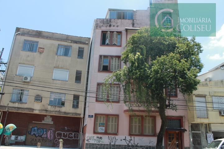 Dois apartamentos pelo preço de 1