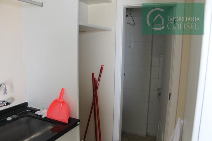 apartamento de 03 dormitórios maravilhoso, 02 banheiros, 1 lavabo, sendo uma suíte com piso aquecido e...