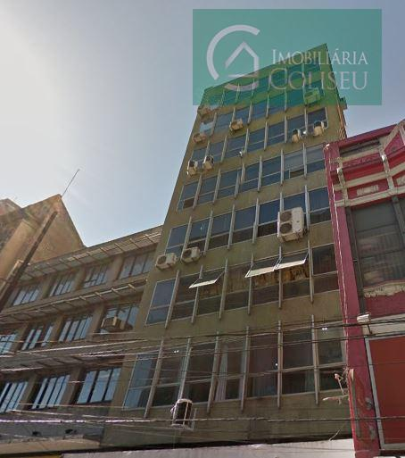 Andar Corporativo comercial à venda, Centro Histórico, Porto Alegre.