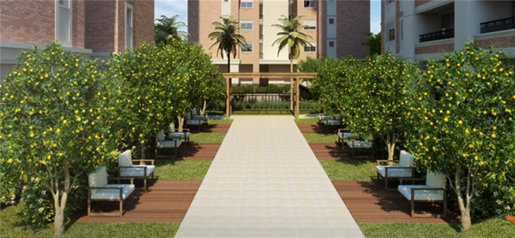 Jardins Novo Higienópolis