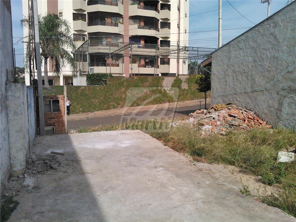 Terreno residencial à venda, Vila Monteiro, Piracicaba.