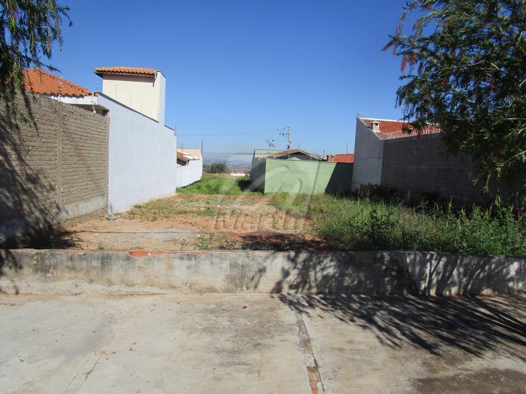 Terreno residencial à venda, Terra Rica, Piracicaba.