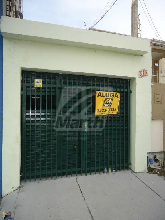 Casa  residencial para locação, Alto, Piracicaba.