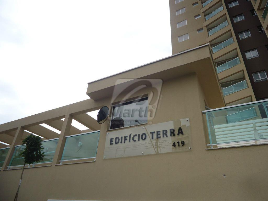 Apartamento residencial para locação, Vila Independência, Piracicaba.
