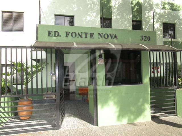 Apartamento  residencial para locação, Higienópolis, Piracicaba.