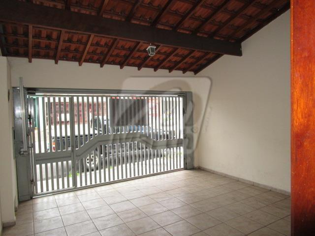 Casa  residencial para locação, Nova Pompéia, Piracicaba.
