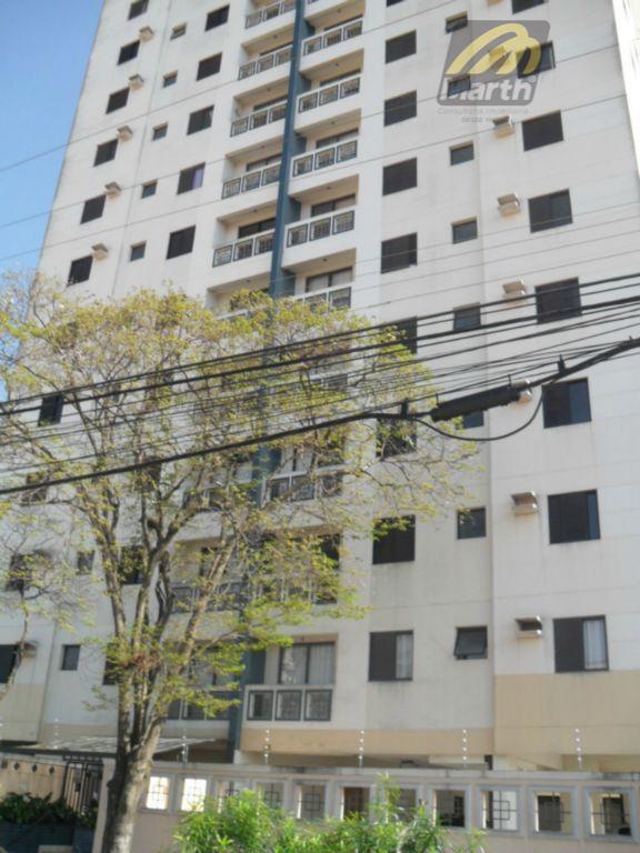 Apartamento  residencial para locação, Jardim Elite, Piracicaba.