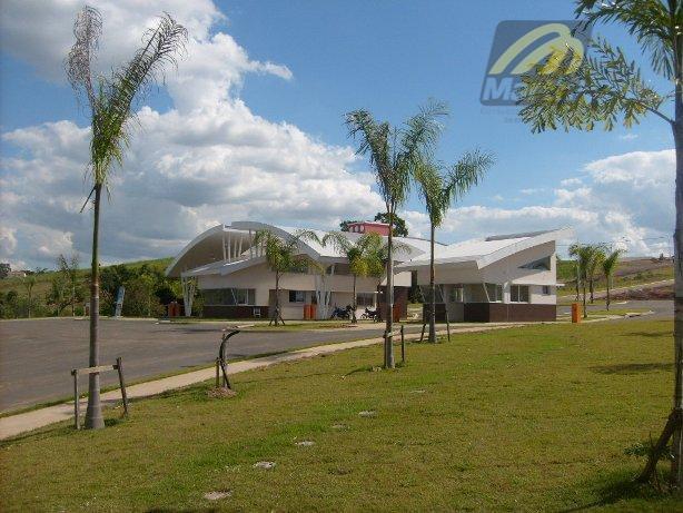Terreno residencial à venda, Damha, Piracicaba.