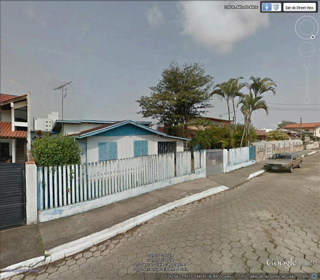 Terreno  residencial à venda, São Vicente, Itajaí.