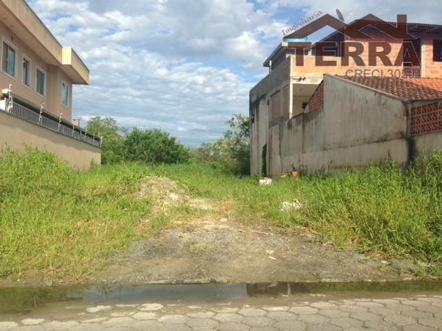 Terreno  residencial à venda, Murta, Itajaí.