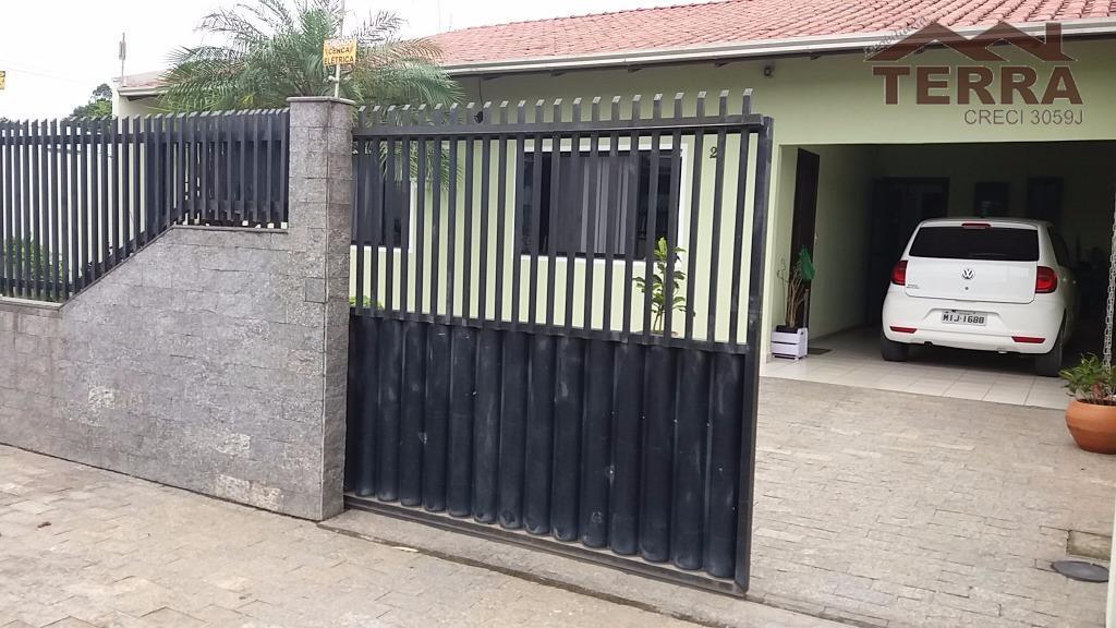 Casa de suíte + 2  à venda, Quilometro 12, Itajaí.