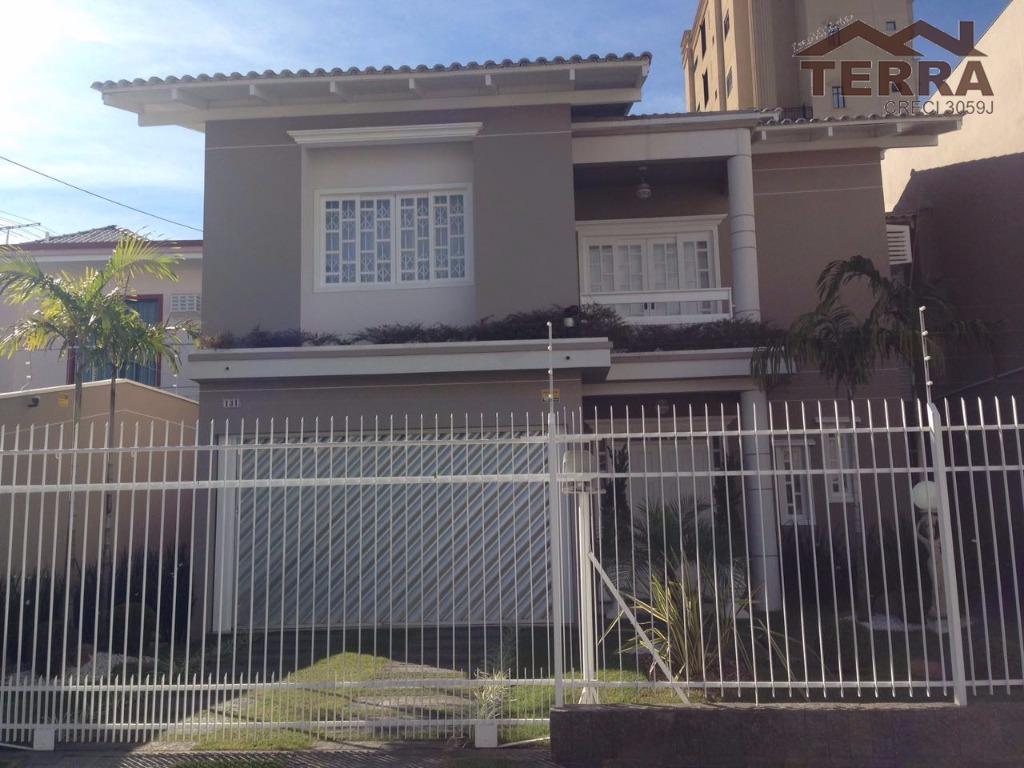 Casa à venda, Ressacada, Itajaí.