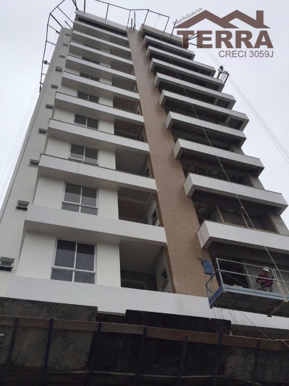 Apartamentol à venda, São Judas, Itajaí.