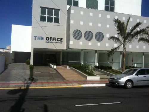 Sala comercial à venda, Centro, Itajaí.
