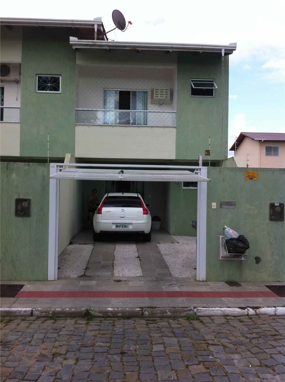 Casa residencial à venda, Cordeiros, Itajaí.