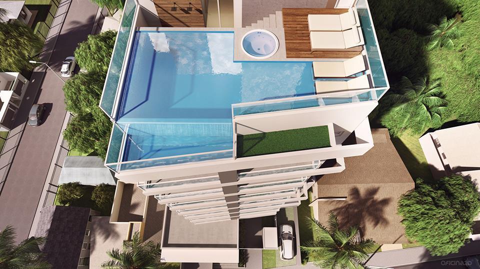 apto c/ 01 suíte, living, cozinha, lavabo, área de serviço. garagem privativa. a/p 40,25m² a/t 68,17m²....