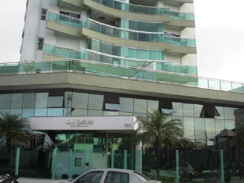 Apartamento residencial à venda, Centro, Itajaí - AP0754.