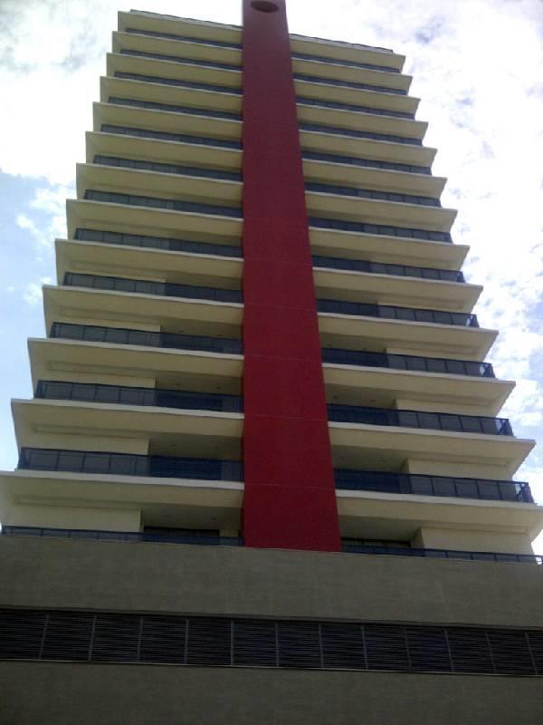 Apartamento residencial à venda, Centro, Itajaí - AP0873.