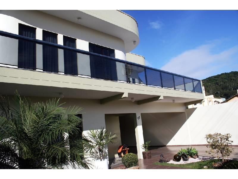 Casa residencial à venda, Ressacada, Itajaí - CA0394.
