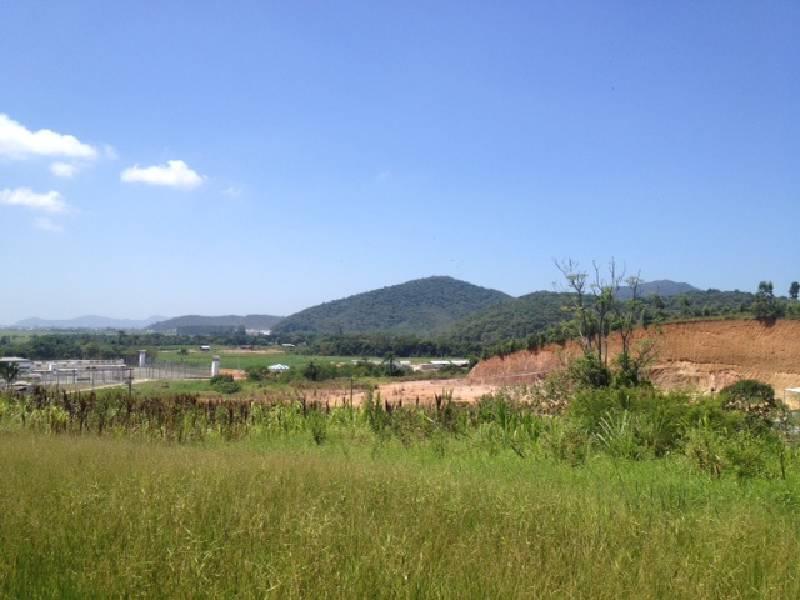 Terreno residencial à venda, Canhanduba, Itajaí - TE0267.