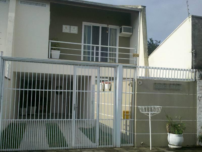 Casa residencial à venda, São Judas, Itajaí - CA0441.