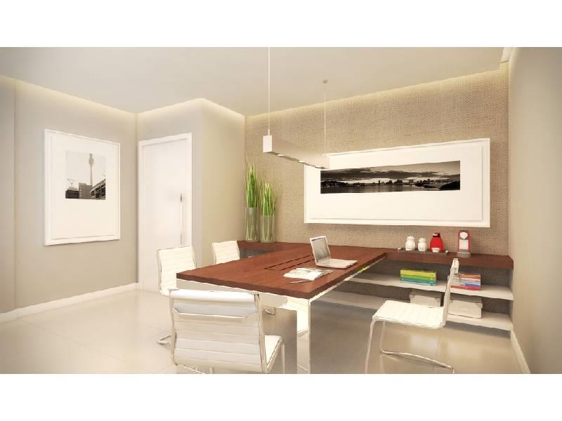 Apartamento residencial à venda, Centro, Itajaí - AP0983.