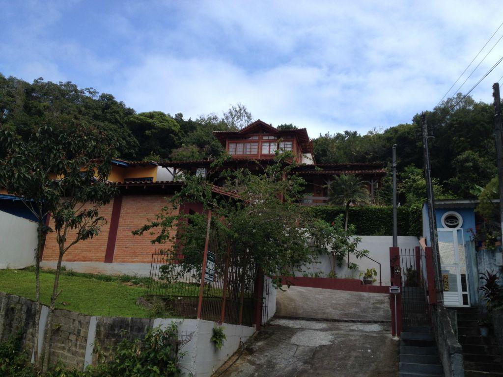 Sobrado à venda, Fazenda, Itajaí.