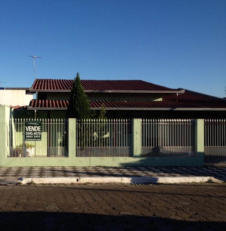 Casa residencial à venda, Cordeiros, Itajaí - CA0500.