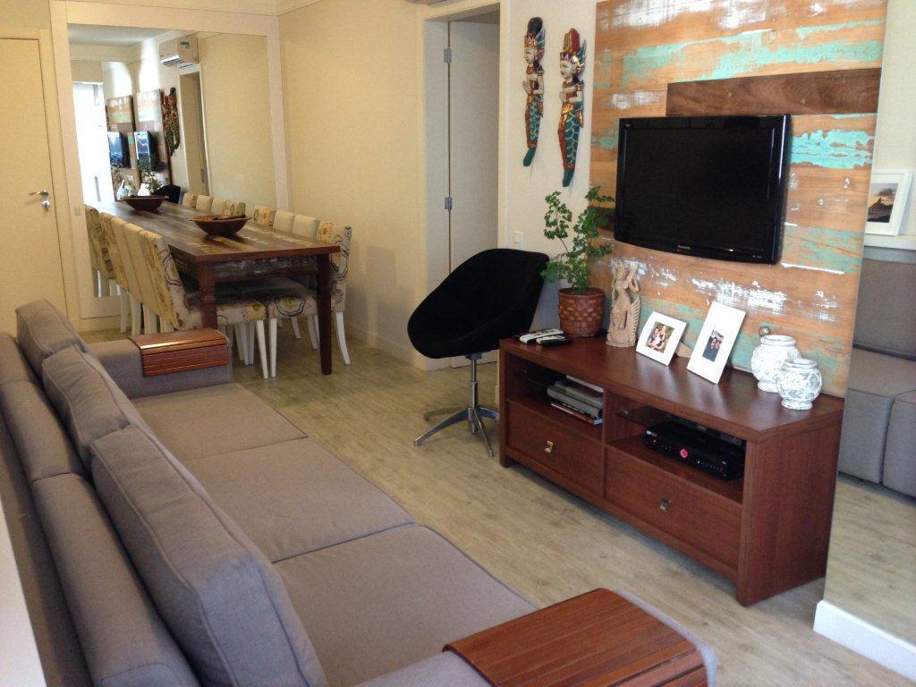 Apartamento residencial à venda, Centro, Itajaí - AP0741.