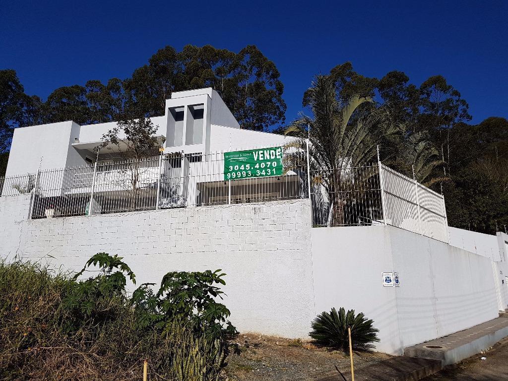Casa residencial à venda, Cabeçudas, Itajaí - CA0432.