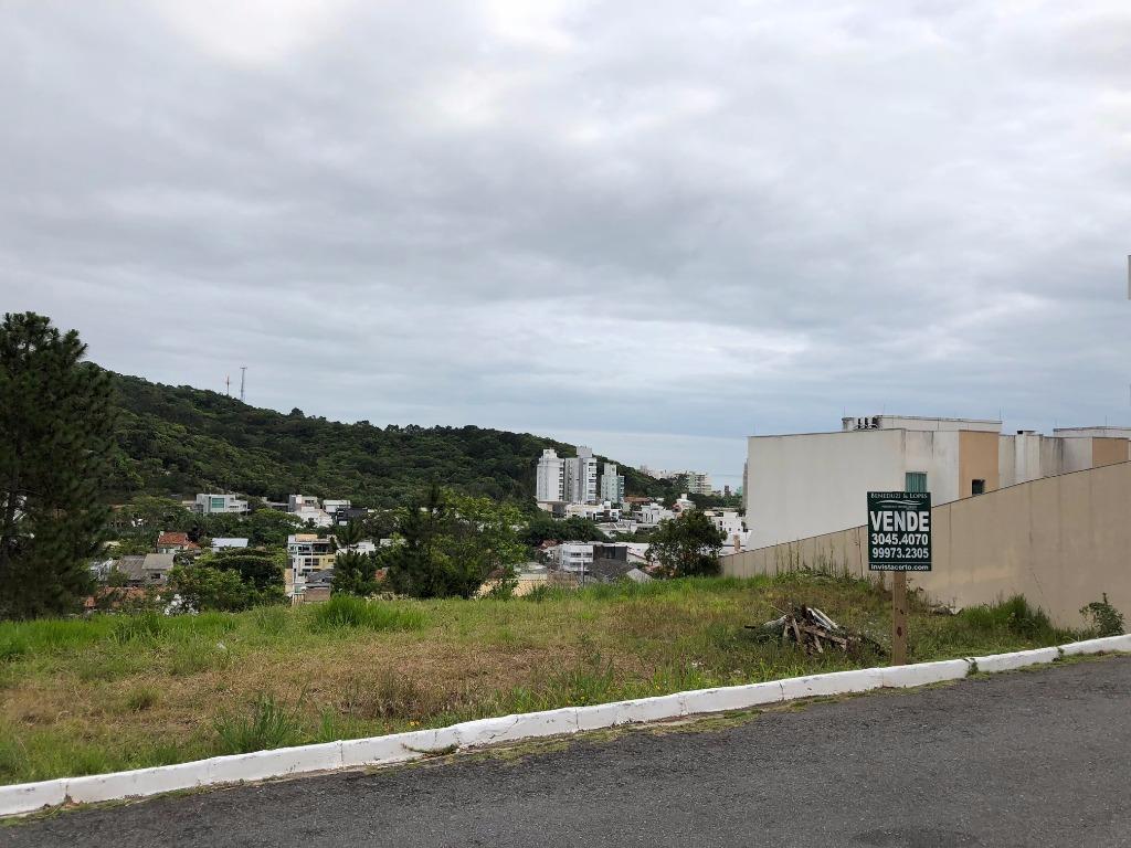 Terreno residencial à venda, Praia dos Amores, Balneário Camboriú