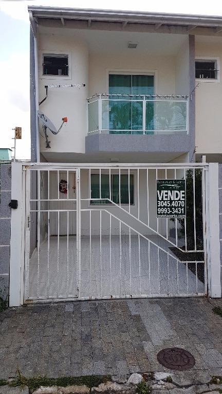 Casa residencial à venda, Vila Operária, Itajaí.
