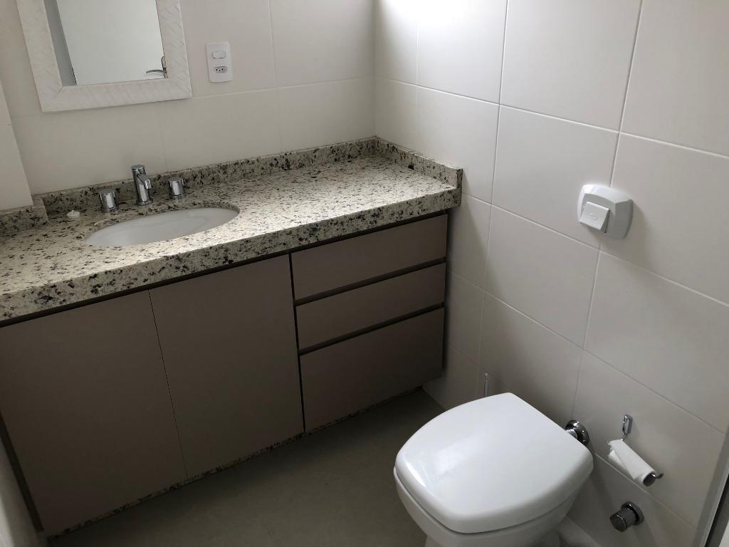 apto c/ 1 suíte, 2 quartos, escritório, cozinha, sala jantar, sala estar, lavabo, lavanderia, 1 vaga...