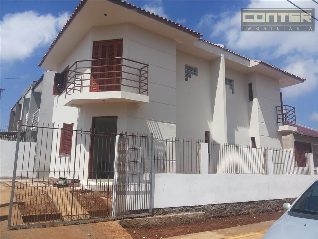 Sobrado  residencial à venda, Morada das Acácias, Canoas.